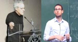 Gallavotti, Figalli, Paschetto, eccellenza didattica italiana