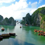 ASEAN Tourism Forum nella Baia di Ha Long