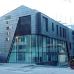 La nuova Biblioteca delle Giudicarie Esteriori