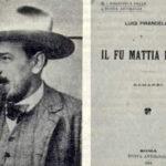 Mattia Pascal ha vissuto due volte