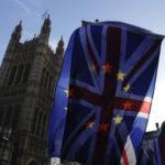 Trattativa per la Brexit, Londra Bruxelles