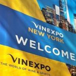 The world of wine & spirits Vinexpo New York