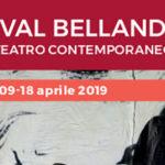 Festival Bellandi, corti circuiti di emozioni