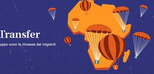 Le rimesse gonfiano conti Africa