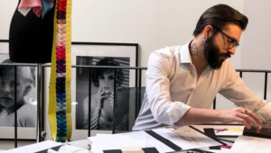 MilanoFashionWeek, il brand Manuele Canu