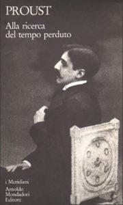 Proust, Alla ricerca del tempo perduto