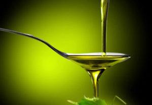Giacenze di olio extra vergine di oliva