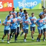 Sport e divertimento, Val di Sole, a Dimaro tornerà il Napoli