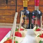 Aceto Balsamico di Modena negli Stati Uniti