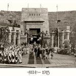 Aida storica nell'edizione Festival 2019