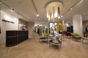 Elena Mirò a San Pietroburgo due nuove boutique