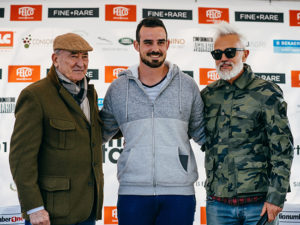 Festival del Potatore, vince Marco Bergoli