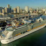 Navigator of the Seas riprende il mare con un nuovo look
