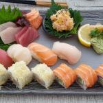 HINATA Restaurant, il piacere della cucina japanese