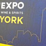VinexpoNewYork, il crescente mercato del vino