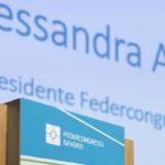 Albarelli riconfermata presidente di Federcongressi&eventi