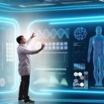 Medicina, formazione Intelligenza Artificiale