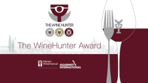 WineHunter Award premia l'eccellenza