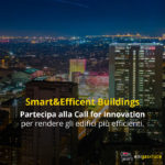 Eni gas e luce lancia, Smart&Efficient Buildings