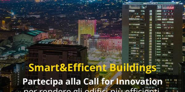 Eni gas e luce lancia, Smart&Efficient Buildings