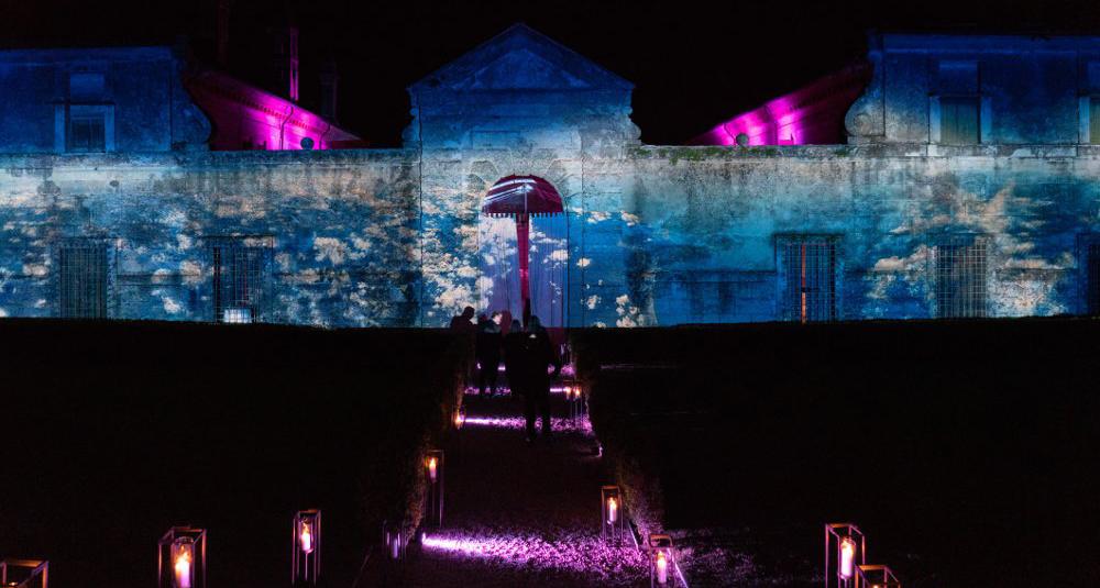 Colori e armonie d'Oriente a Villa Della Torre Allegrini