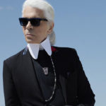 Fendi, sfila a Roma in omaggio a Karl Lagerfeld