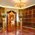 Milano, l'icona dell'Hotel Principe di Savoia