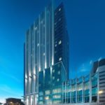 InterContinental San Francisco Hotel, invita ad entrare