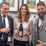 Villa Oppi e Momodesign, Wine Prestige