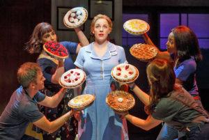 Waitress, il sogno della realtà