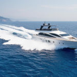 Yacht Amer 94, Premiato a Los Angeles