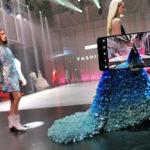 Fashion Flair, Annakiki sperimenta