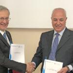 Commercio accordo tra Bolzano e Cosenza