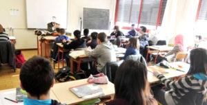Educazione civica, insegnamento scolastico