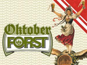 OktoberFORST presso sede Birra Forst