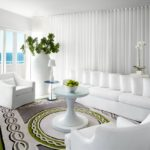 Hotel Delano South Beach, fascino unico