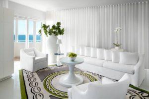 Hotel Delano South Beach, fascino unico