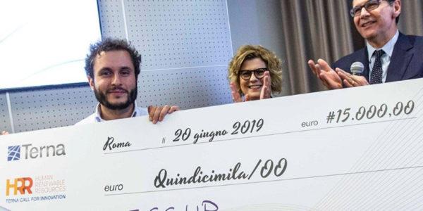 Eggup vince La Call For Innovation Hrr