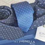 Marinella, anima inglese e partenopea
