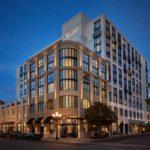 Hotel Pendry, linee classiche e moderne