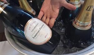 Champagne con una eccellenza di sapori e creatività, chef David Cattoi