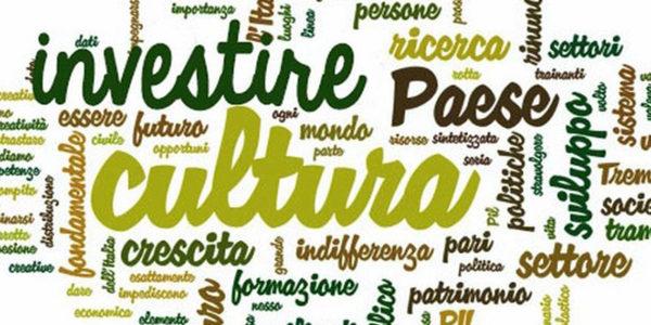 Sistema Produttivo Culturale e Creativo Italia