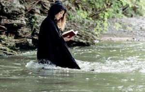 Storie d'acqua, Fersina, memoria narrata