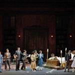 Il maestro di cappella di Cimarosa e Gianni Schicchi di Puccini