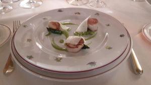 Ristorante La Colonna, ottima cucina gourmet