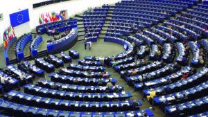 Procedura elezione Presidente Parlamento europeo