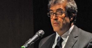Silvio Mignano Ambasciatore D'Italia in Svizzera