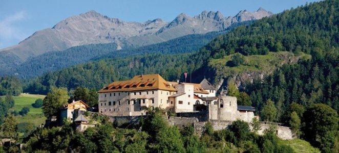 Schloss Sonnenburg Hotel, sinfonie da scoprire