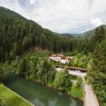 Bad Schörgau, piacevole ospitalità in Val Sarentino