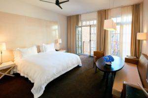Mercer Hotel NY,, exclusive experience a Soho